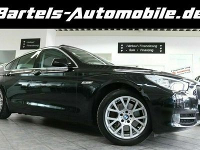 gebraucht BMW 530 Gran Turismo  dA, 2.Hand, Panorama, Leder, N