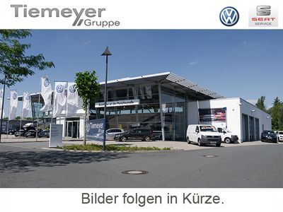 used VW Golf Variant Trendline