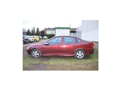 gebraucht Opel Vectra 1.8 Edition 100