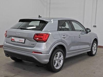 gebraucht Audi Q2 40 TFSI quattro S tronic Panorama, AHK, LED KLIMA NAVI LEDER ALU