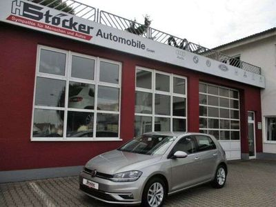 gebraucht VW Golf VII Lim. BMT ACC, Business Premium mit Navi