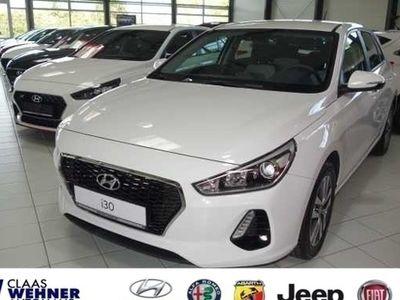 käytetty Hyundai i30 1.4 T-GDI Trend *PDC, Tempomat, Spurhalteassistent