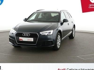 gebraucht Audi A4 Avant 2.0 TDI S tronic Navi AHK GRA LM