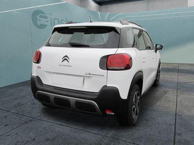 gebraucht Citroën C3 Aircross C3 Feel PureTech 110