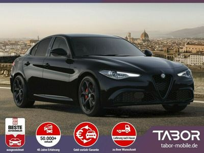 gebraucht Alfa Romeo Giulia 2.0 Turbo 200 AT8 Sprint 19Z