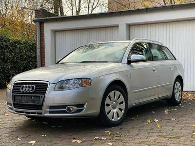 gebraucht Audi A4 2.0 LPG als Kombi in Misburg-Anderten