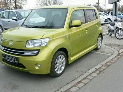 gebraucht Daihatsu Materia 1.5 * Klima * Burgunderrot Perleffekt * als Van/Kleinbus in Nürnberg