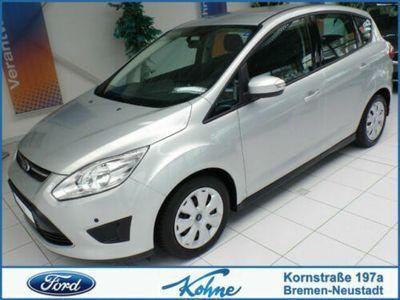 käytetty Ford C-MAX 1.6 Trend+Klima+Einparkhilfe+erst 16.417Km