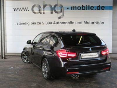 gebraucht BMW 320 d Touring M Sport Panorama Klimaaut. LED HIFI PDC