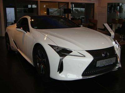 gebraucht Lexus LC 500 LC 500h