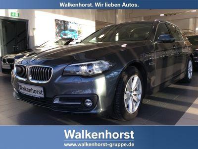gebraucht BMW 530 d Touring BusinessPaket Bi-Xenon SpeedLimit HiFi
