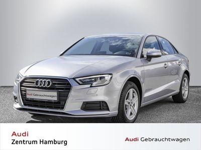 gebraucht Audi A3 Limousine 1.6 TDI 85 kW (116 PS) S tronic