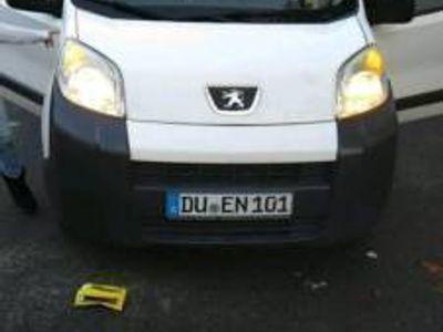 usado Peugeot Bipper