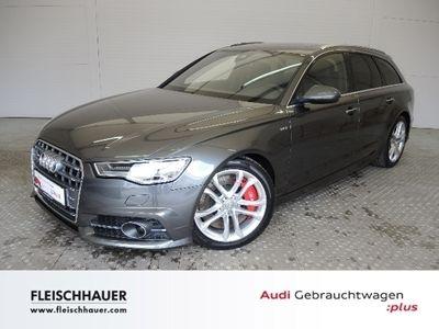 gebraucht Audi S6 Avant 4.0 TFSI quattro Matrix LED