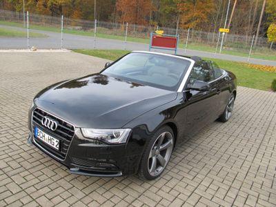 gebraucht Audi A5 Cabriolet 2.0 TDI