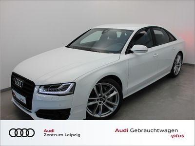 gebraucht Audi S8 plus 4.0 TFSI *Matrix*AHK*Sportdifferenzial*