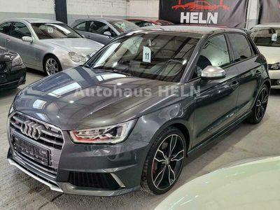 gebraucht Audi S1 Sportback 2.0 TFSI quattro*NAVI*18 ZOLL