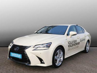 gebraucht Lexus GS300h mit Taxi Ausrüstung
