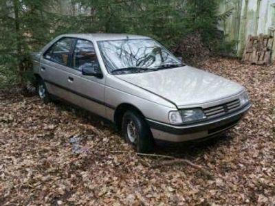 gebraucht Peugeot 405 zu verkaufen