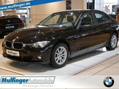 gebraucht BMW 320 i Limousine Advantage SHZ PDC FSE