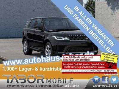 gebraucht Land Rover Range Rover Sport 2.0 P300 HSE