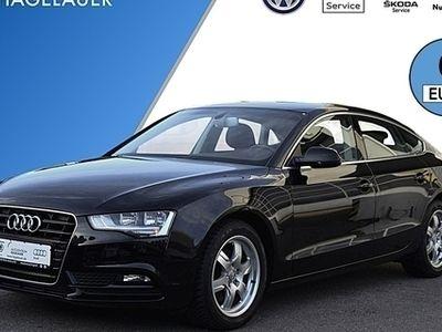 gebraucht Audi A5 Sportback 1.8 TFSI Klimaautomatik SHZ PDC