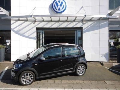 gebraucht VW cross up! up!Up Klima Navigation ALU