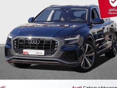 gebraucht Audi Q8 50 TDI quattro 210 kW (286 PS) tiptronic