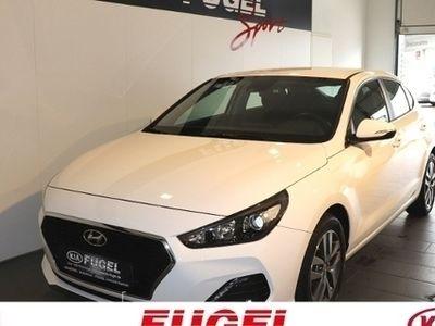 käytetty Hyundai i30 Fastback 1.0 T-GDI Klima PDC