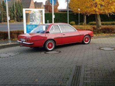 käytetty Opel Ascona B 1,9l Automatik