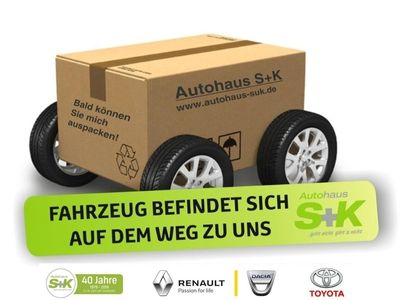 gebraucht Dacia Duster Comfort TCe 100 ECO-G 2WD