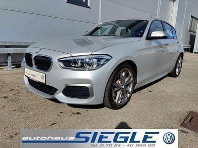 gebraucht BMW M1 35 1Hd*LED*Aut*PDC*Tel*TÜVneu