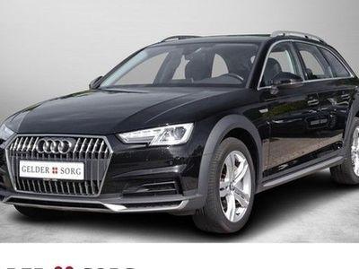 gebraucht Audi A4 Allroad quattro 3.0 TDI *VirtualCockpit*AHK*MMI-Plus*PDC* Xenon Navi AHK GRA LM