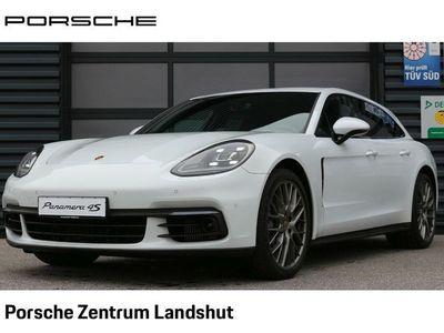 gebraucht Porsche Panamera 4S Sport Turismo   BOSE  