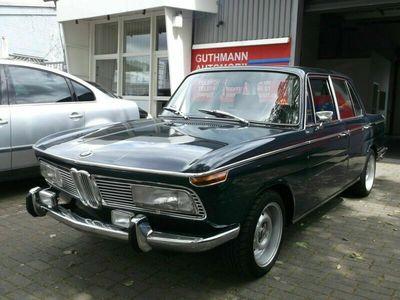 gebraucht BMW 2000 als Limousine in Dortmund