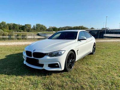 gebraucht BMW 435 Gran Coupé 435 i Sport-Aut. M Sport inkl. Garantie