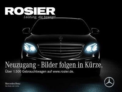 gebraucht Mercedes A250 Progressive LED Navi Abstandstemp. Abstand