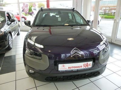 gebraucht Citroën C4 Cactus e-HDi 92 ETG6 Stop&Start Shine
