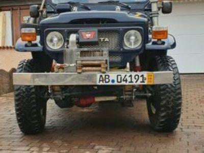 gebraucht Toyota FJ 40 landcruiser