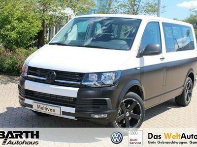 gebraucht VW Multivan T6 2,0 TDITrendline / Navi