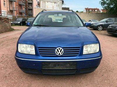 gebraucht VW Bora Variant Special