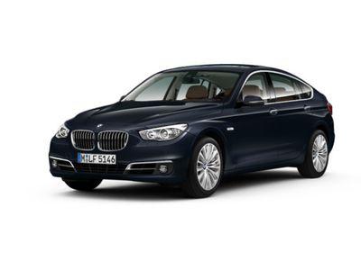 gebraucht BMW 530 Gran Turismo d Luxury Line