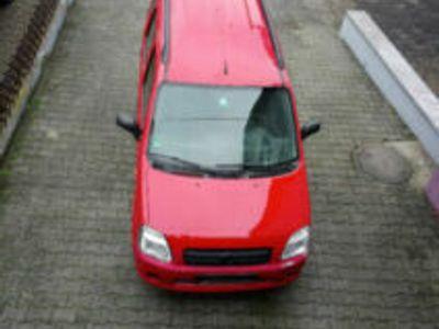 używany Suzuki Wagon R+ 1.3 Comfort