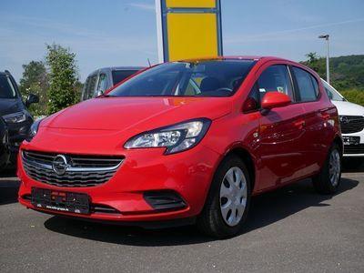 gebraucht Opel Corsa 1.4 Edition FSE USB KLIMA PDC SHZ EURO6