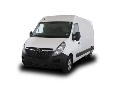 gebraucht Opel Movano Kasten Lang Hoch L3H2 3,5t NAVI AWR RFK