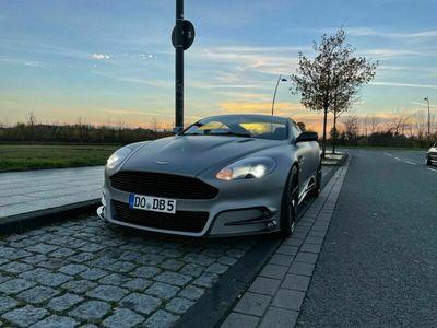 gebraucht Aston Martin DB9 Coupe Touchtronic *Einzelstück* als Sportwagen/Coupé in Dortmund