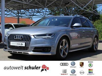gebraucht Audi A6 Allroad Avant allroad 3,0 TDI quattro AHK MMI LED