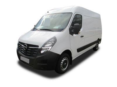 gebraucht Opel Movano 2.3 Diesel