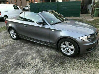 gebraucht BMW 118 Cabriolet d als Cabrio/Roadster in Oberhausen