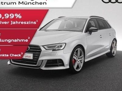 gebraucht Audi S3 Sportback TFSI S tronic Virtual/Matrix/B&O/ACC